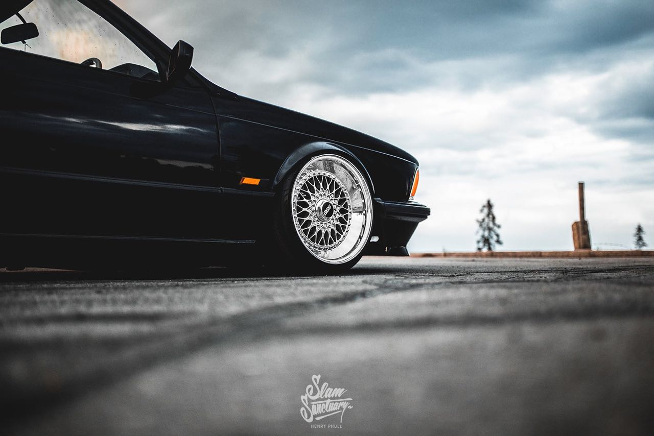 BMW 635 Csi E24 - Voiture de fonction...! 3