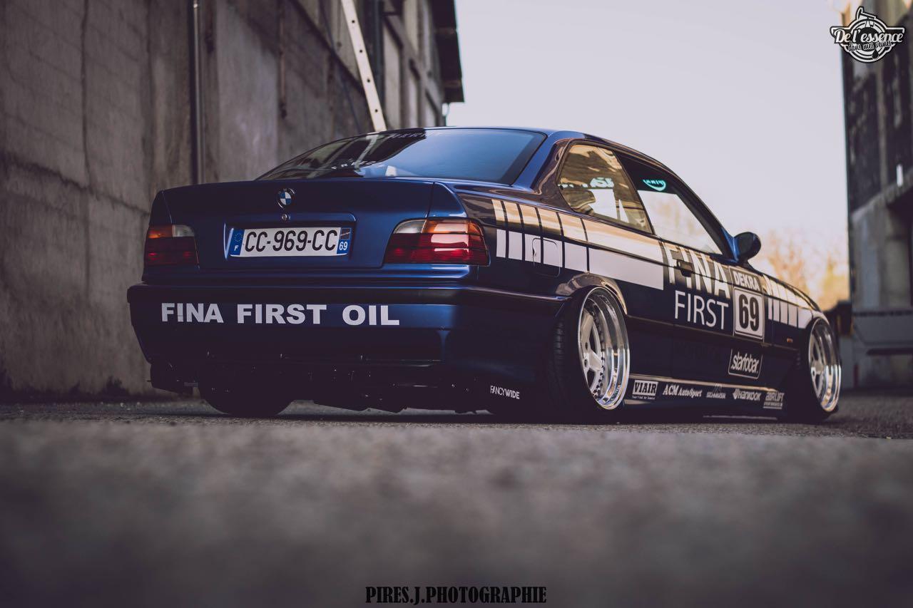 Airride BMW E36 328i... Fabien passe la 2 ! 47