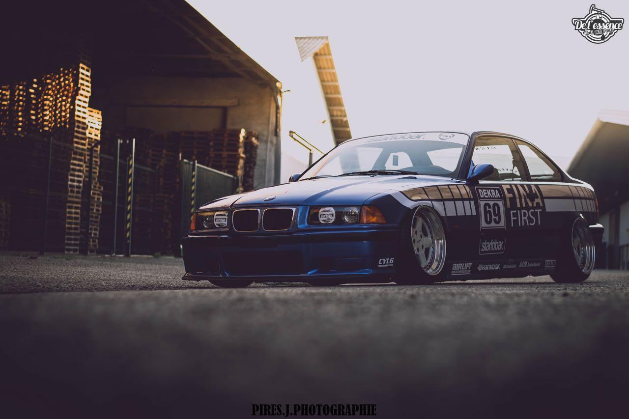 Airride BMW E36 328i... Fabien passe la 2 ! 49
