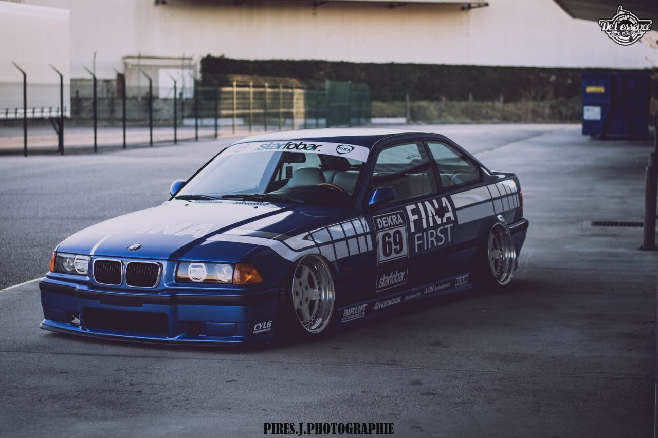 Airride BMW E36 328i... Fabien passe la 2 ! 44