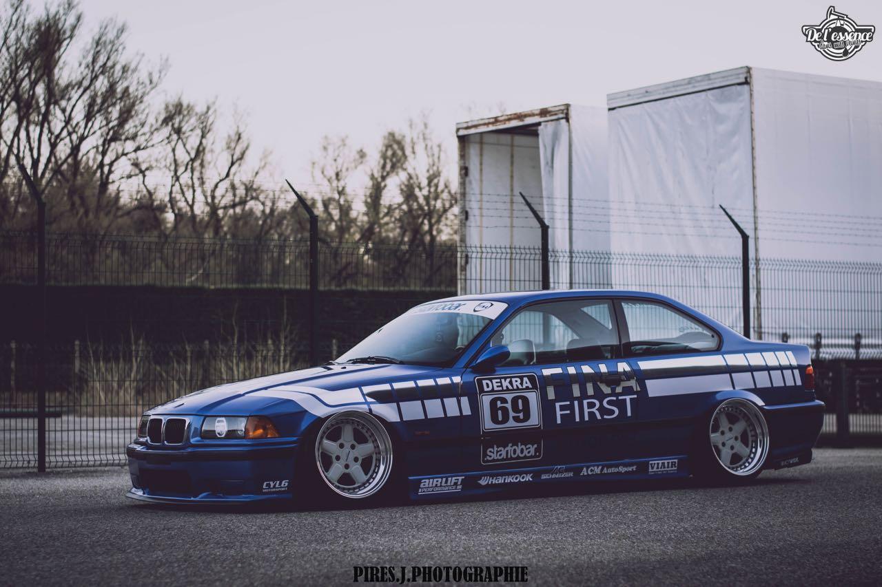 Airride BMW E36 328i... Fabien passe la 2 ! 45
