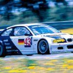 BMW M3 GTR... Un V8 pour la E46 ! 18