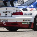 BMW M3 GTR... Un V8 pour la E46 ! 17