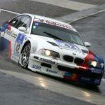 BMW M3 GTR... Un V8 pour la E46 ! 13