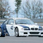 BMW M3 GTR... Un V8 pour la E46 ! 12