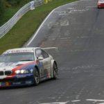 BMW M3 GTR... Un V8 pour la E46 ! 11