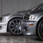BMW M3 GTR... Un V8 pour la E46 ! 6