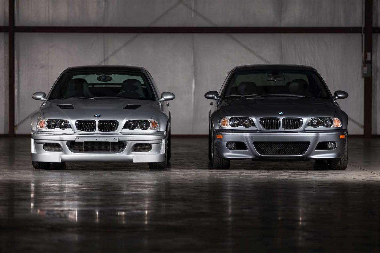 BMW M3 GTR... Un V8 pour la E46 ! 21