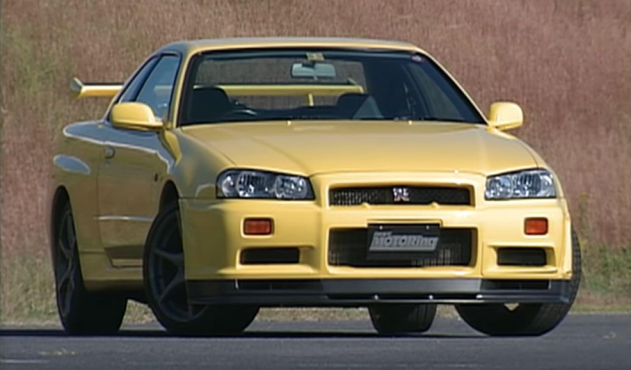 Best Motoring Battle... Les monstres des 90's à Suzuka ! 26