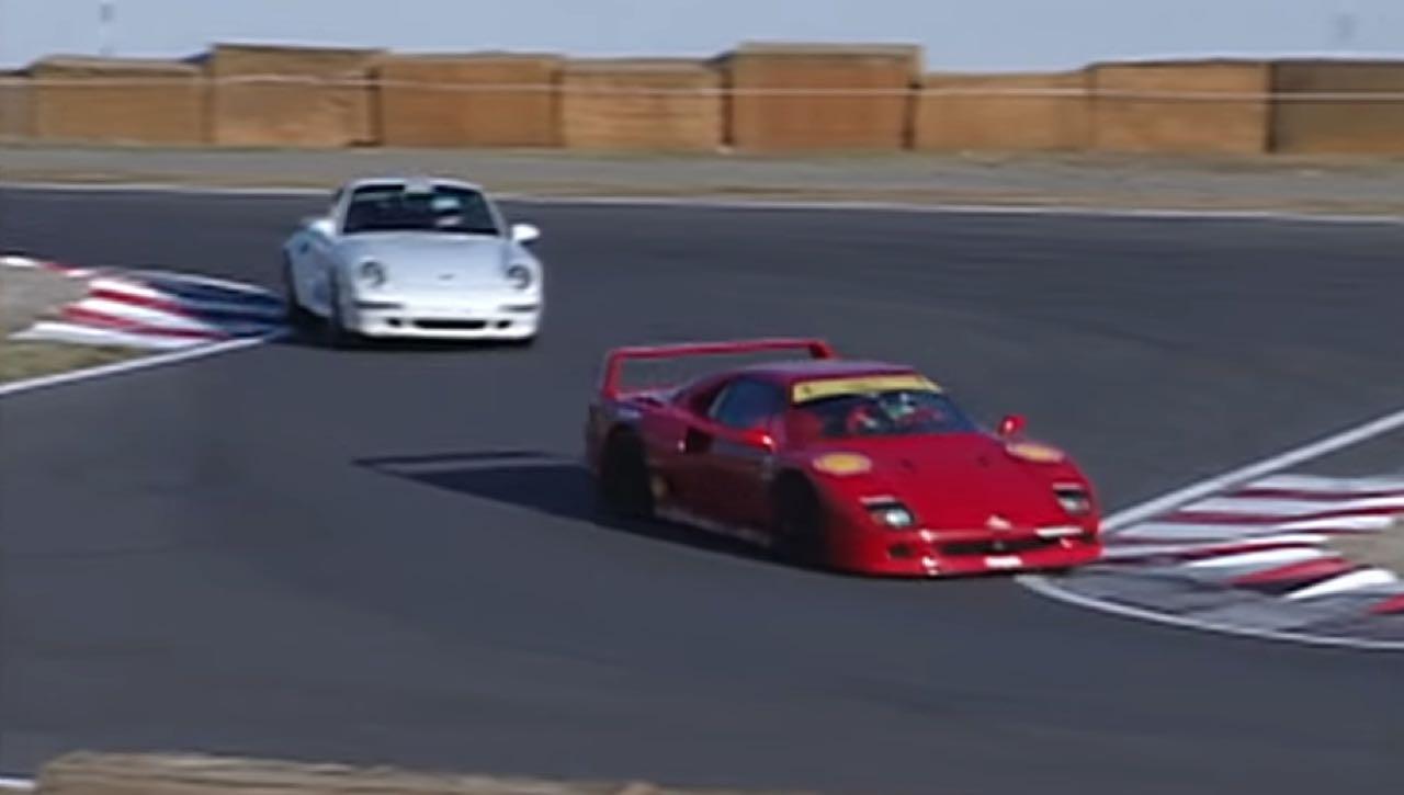 Best Motoring Battle... Les monstres des 90's à Suzuka ! 2