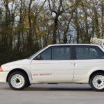 Citroen AX GT, AX Sport et AX GTi : Simple... Basique ! 3