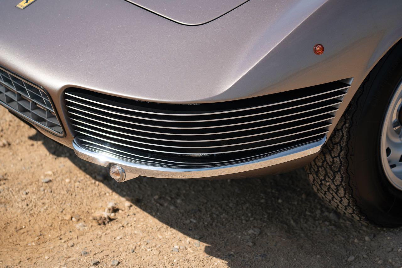 '65 Ferrari 330 GT 2+2 Shooting Brake - La dernière création de Vignale ! 11