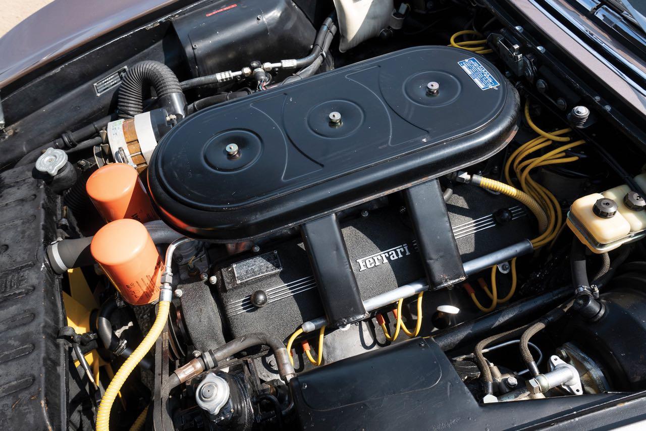 '65 Ferrari 330 GT 2+2 Shooting Brake - La dernière création de Vignale ! 6