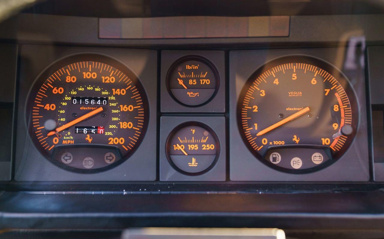 Ferrari F512M... On tourne la page ! 8