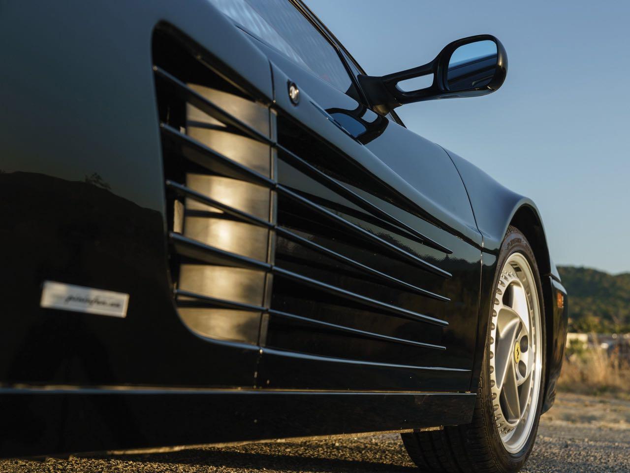 Ferrari F512M... On tourne la page ! 5