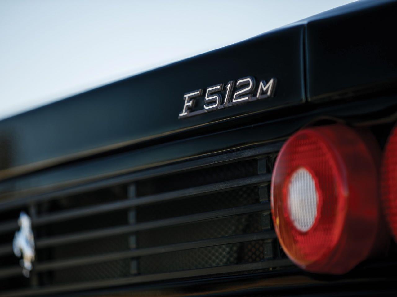 Ferrari F512M... On tourne la page ! 21