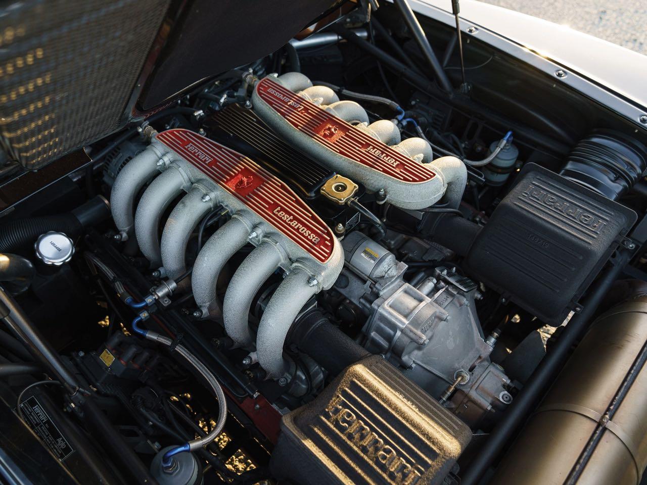 Ferrari F512M... On tourne la page ! 7