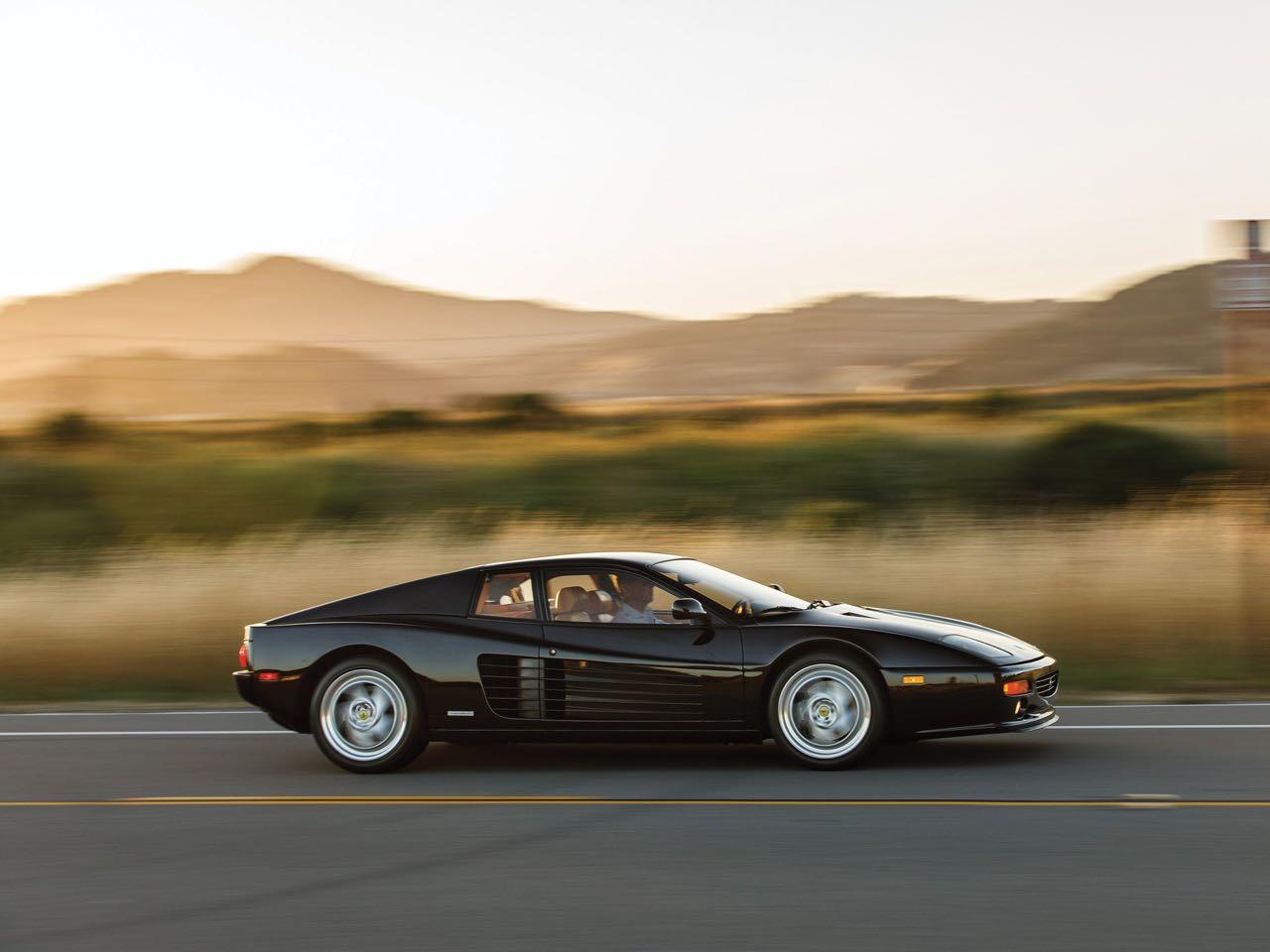 Ferrari F512M... On tourne la page ! 23