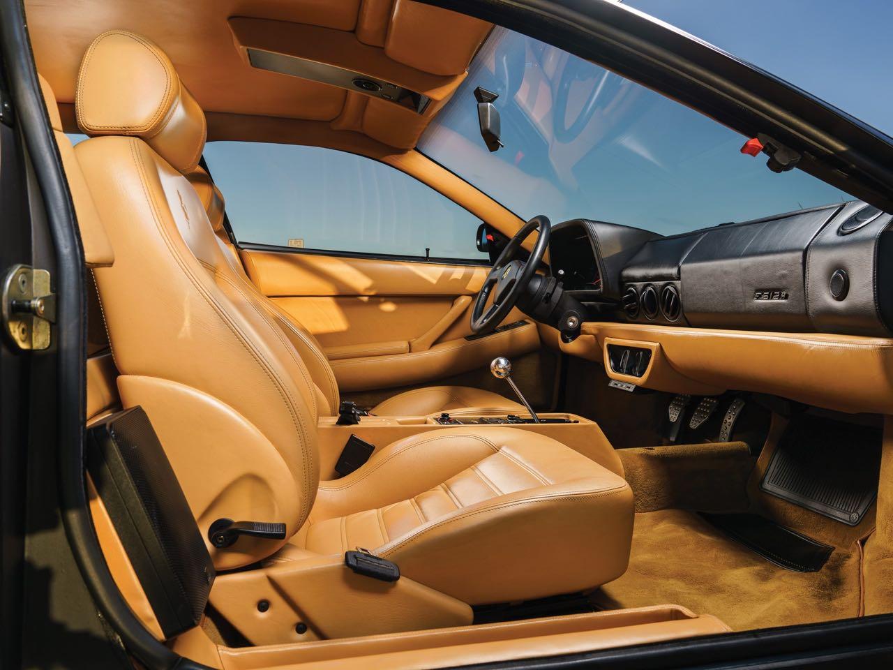 Ferrari F512M... On tourne la page ! 22
