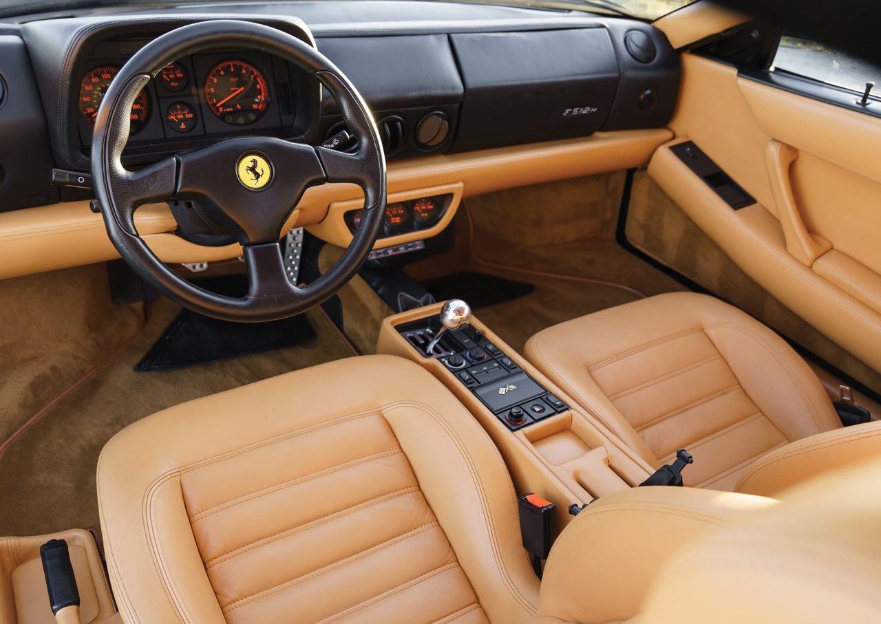 Ferrari F512M... On tourne la page ! 17