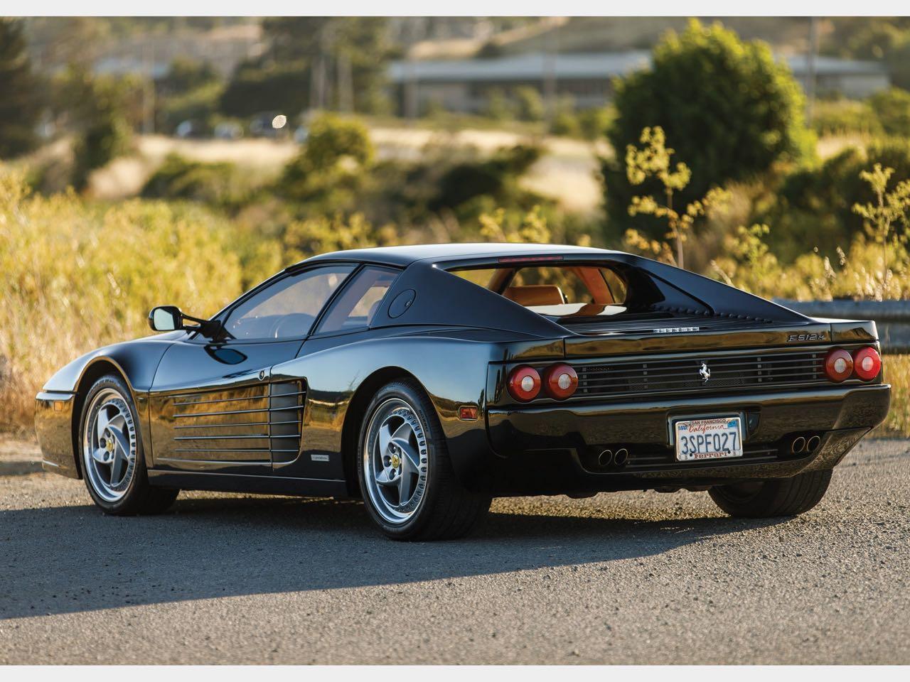 Ferrari F512M... On tourne la page ! 19