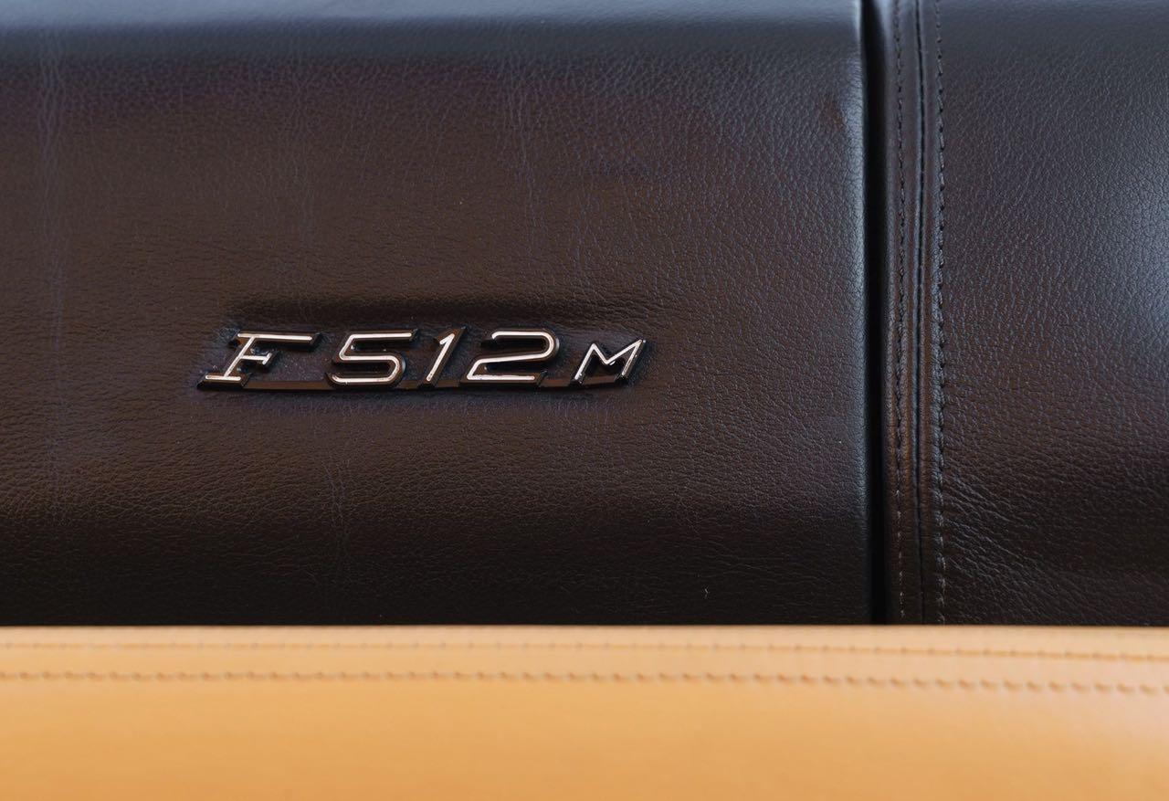 Ferrari F512M... On tourne la page ! 15