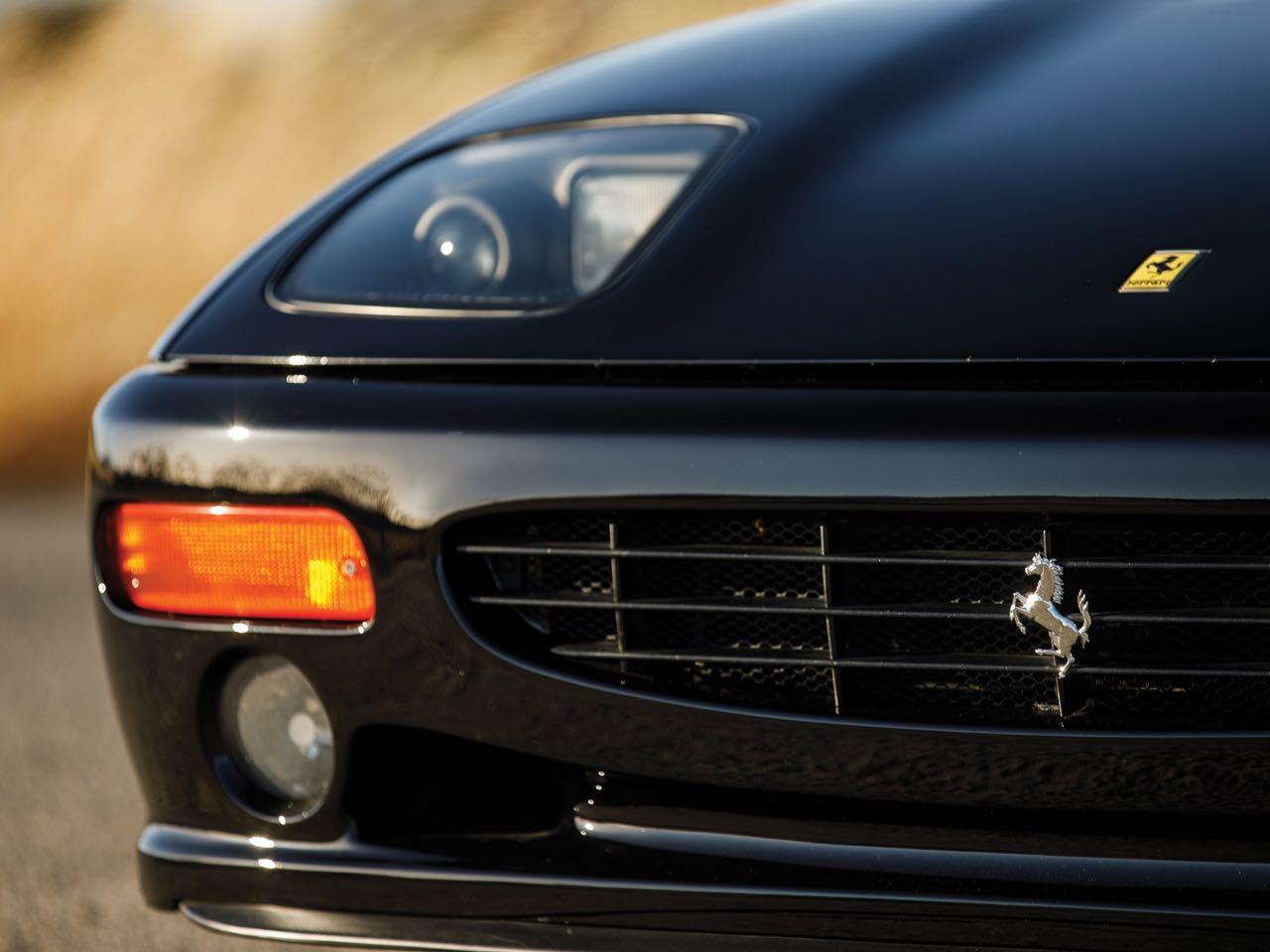 Ferrari F512M... On tourne la page ! 10