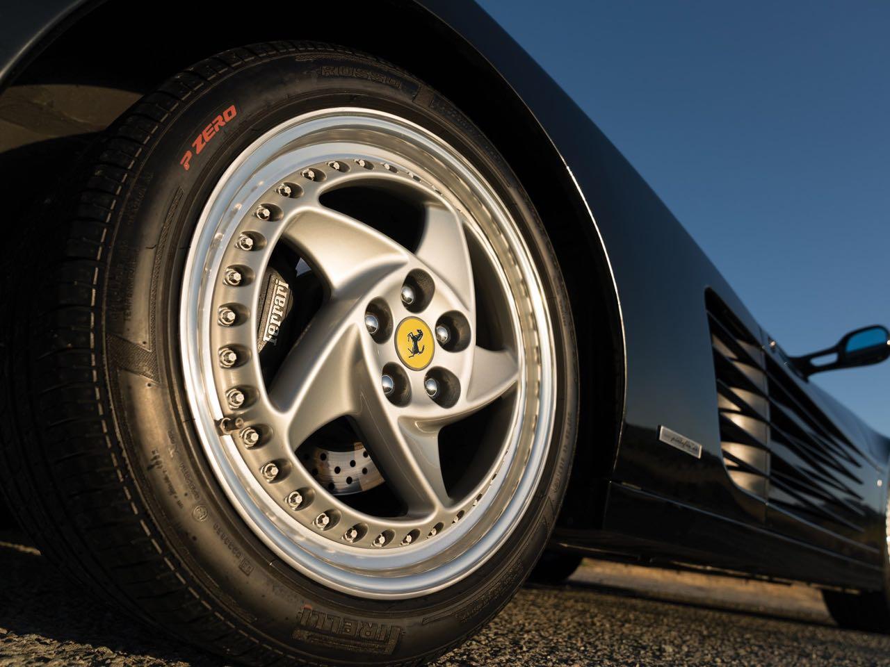 Ferrari F512M... On tourne la page ! 13