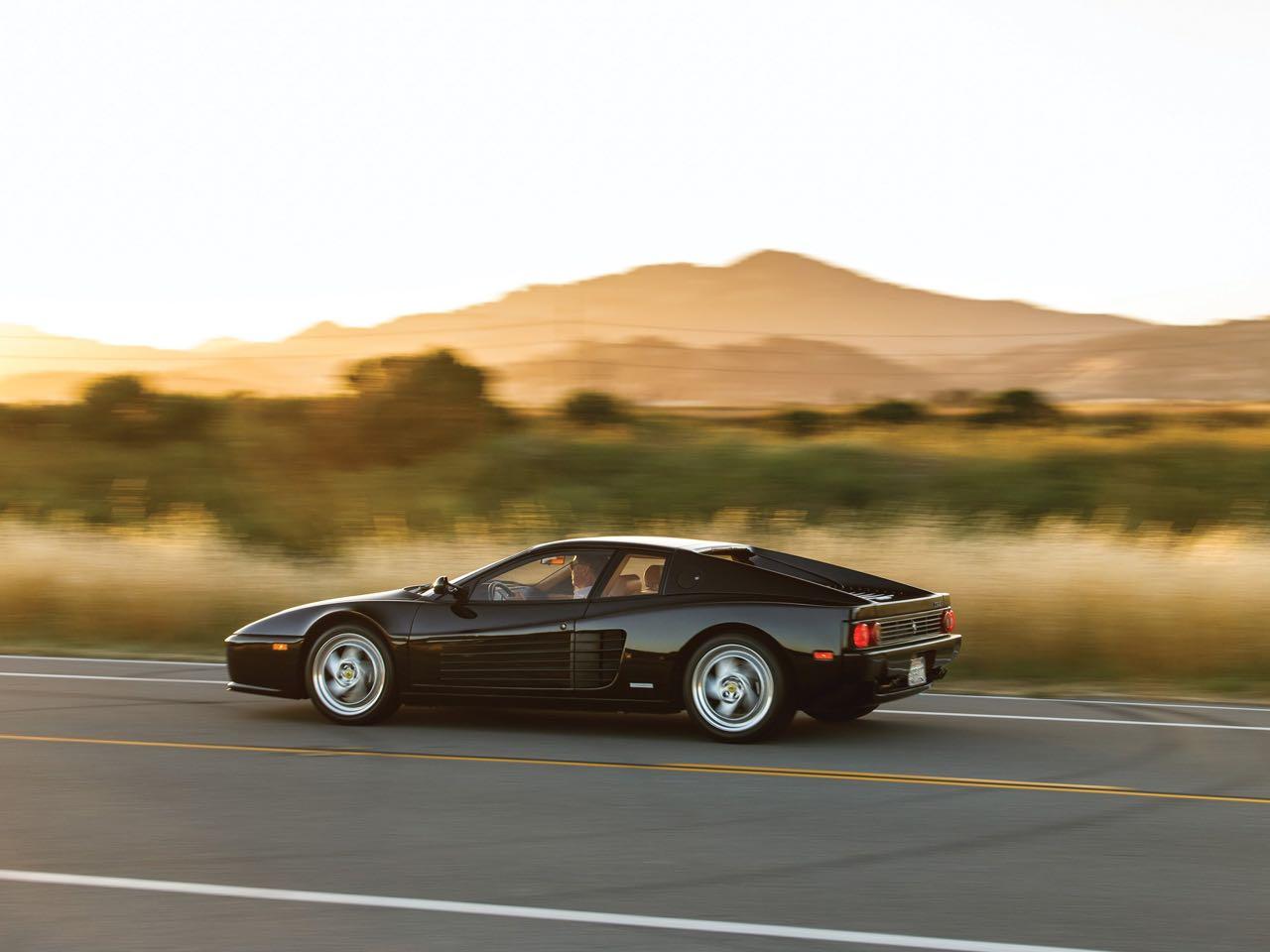 Ferrari F512M... On tourne la page ! 12