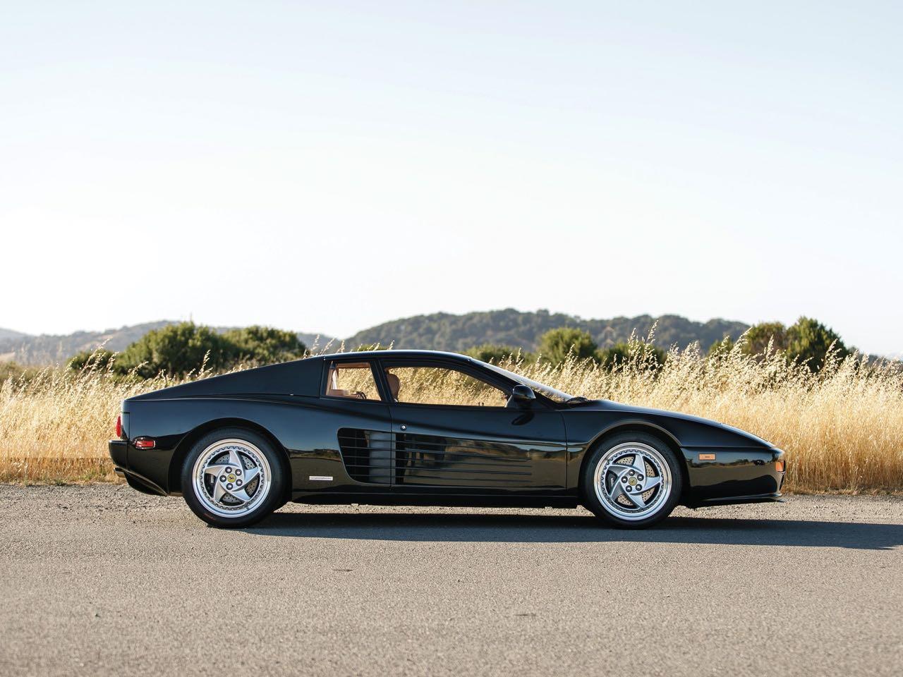 Ferrari F512M... On tourne la page ! 11