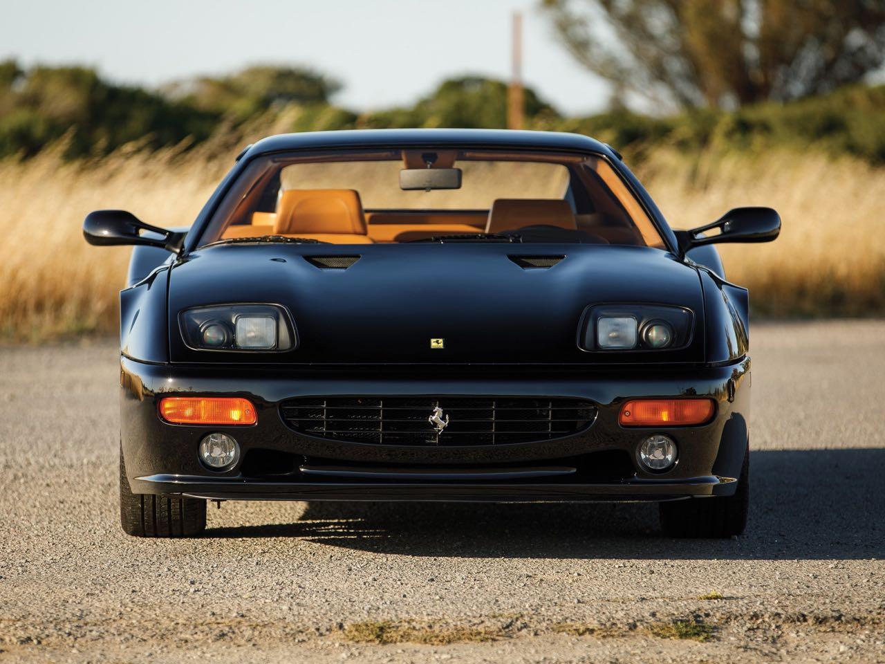 Ferrari F512M... On tourne la page ! 2