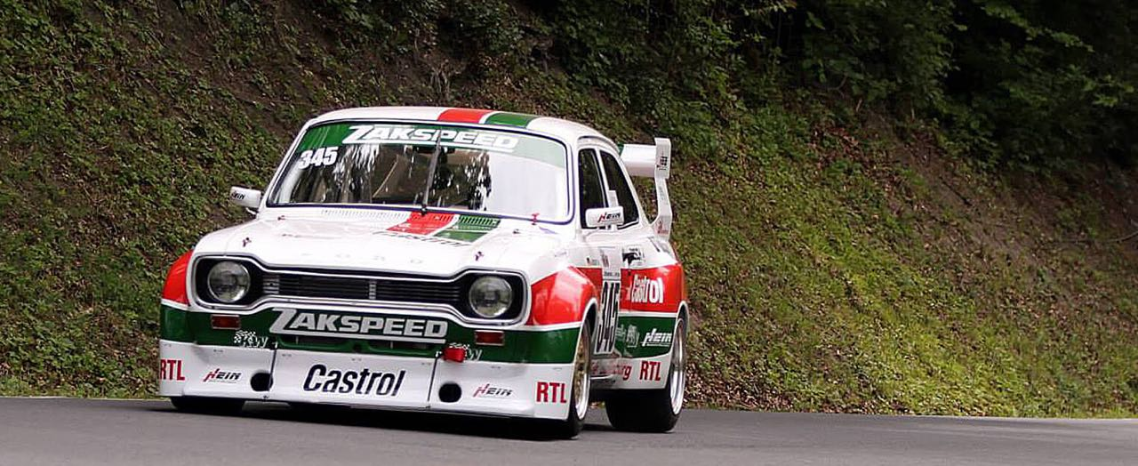 Hillclimb Monster : Ford Escort Mk1 Zakspeed & Cosworth ! Best of ?! 10