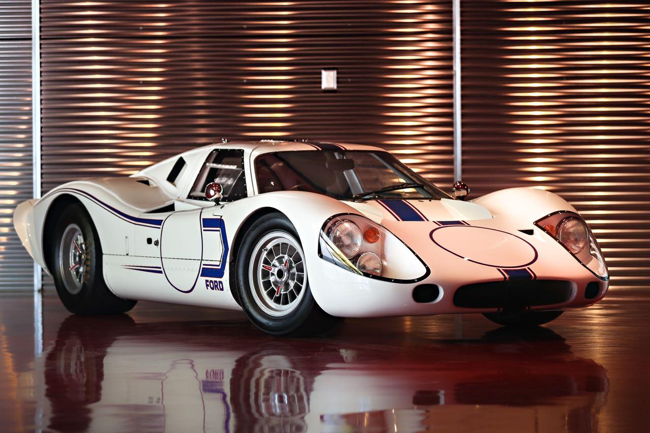 Ford GT40 J-Car : Appelez la MkIV... 7