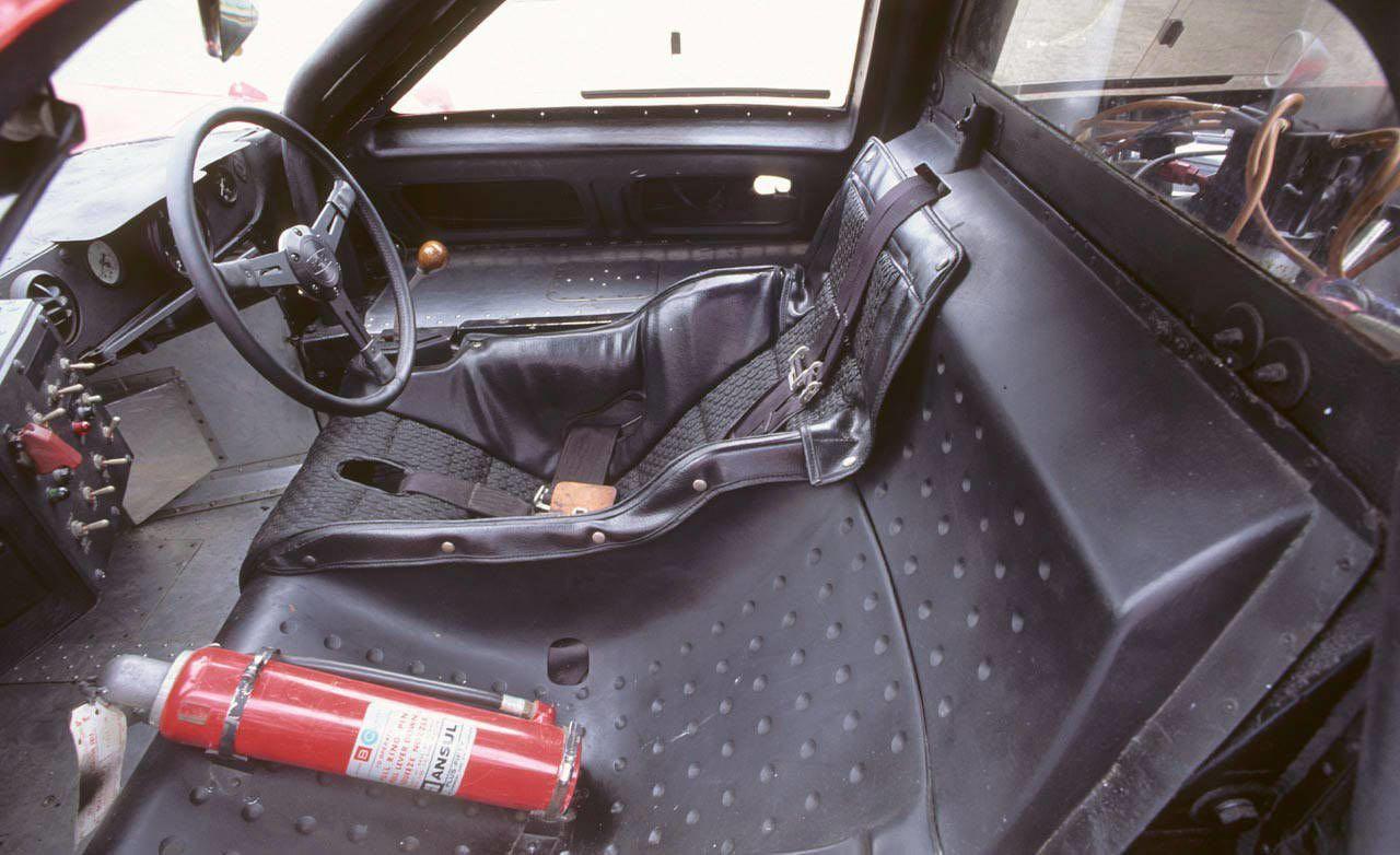 Ford GT40 J-Car : Appelez la MkIV... 8