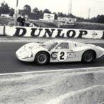 Ford GT40 J-Car : Appelez la MkIV... 11