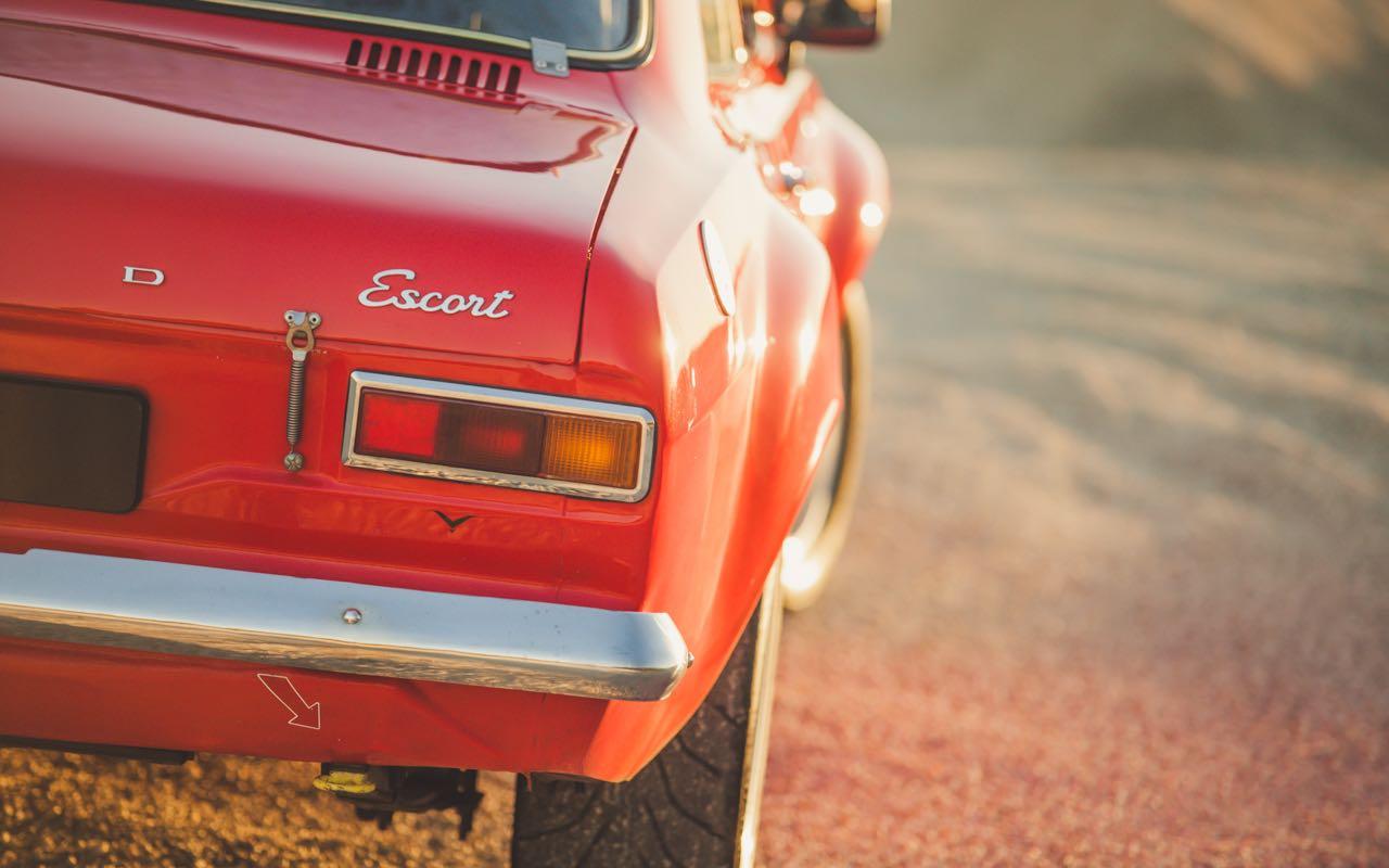 '73 Ford Escort RS 1600... 160 ch/l en atmo ! 66