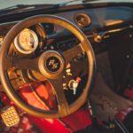 '73 Ford Escort RS 1600... 160 ch/l en atmo ! 68