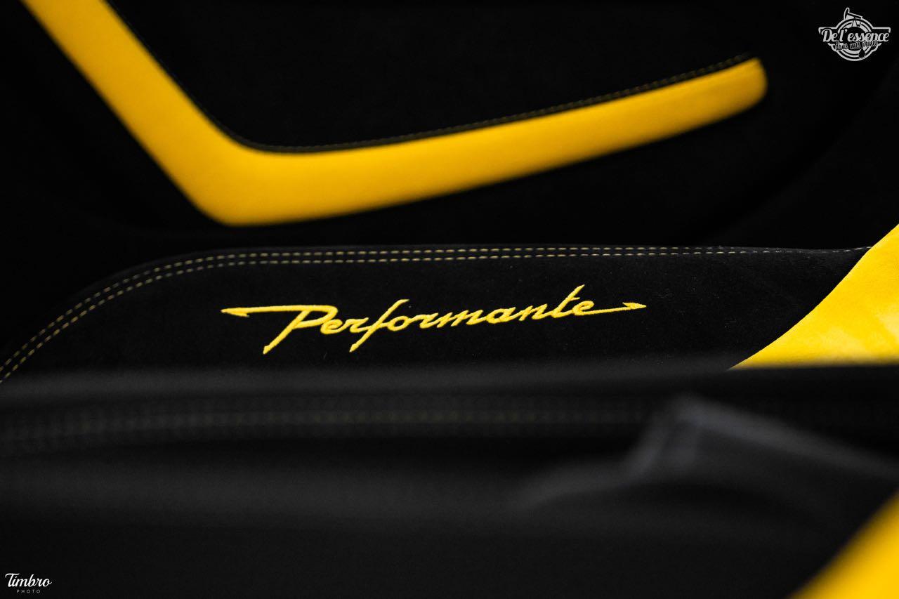 Lamborghini Huracan Performante & Porsche 991 GT3 RS... Atmoféériques ! 31