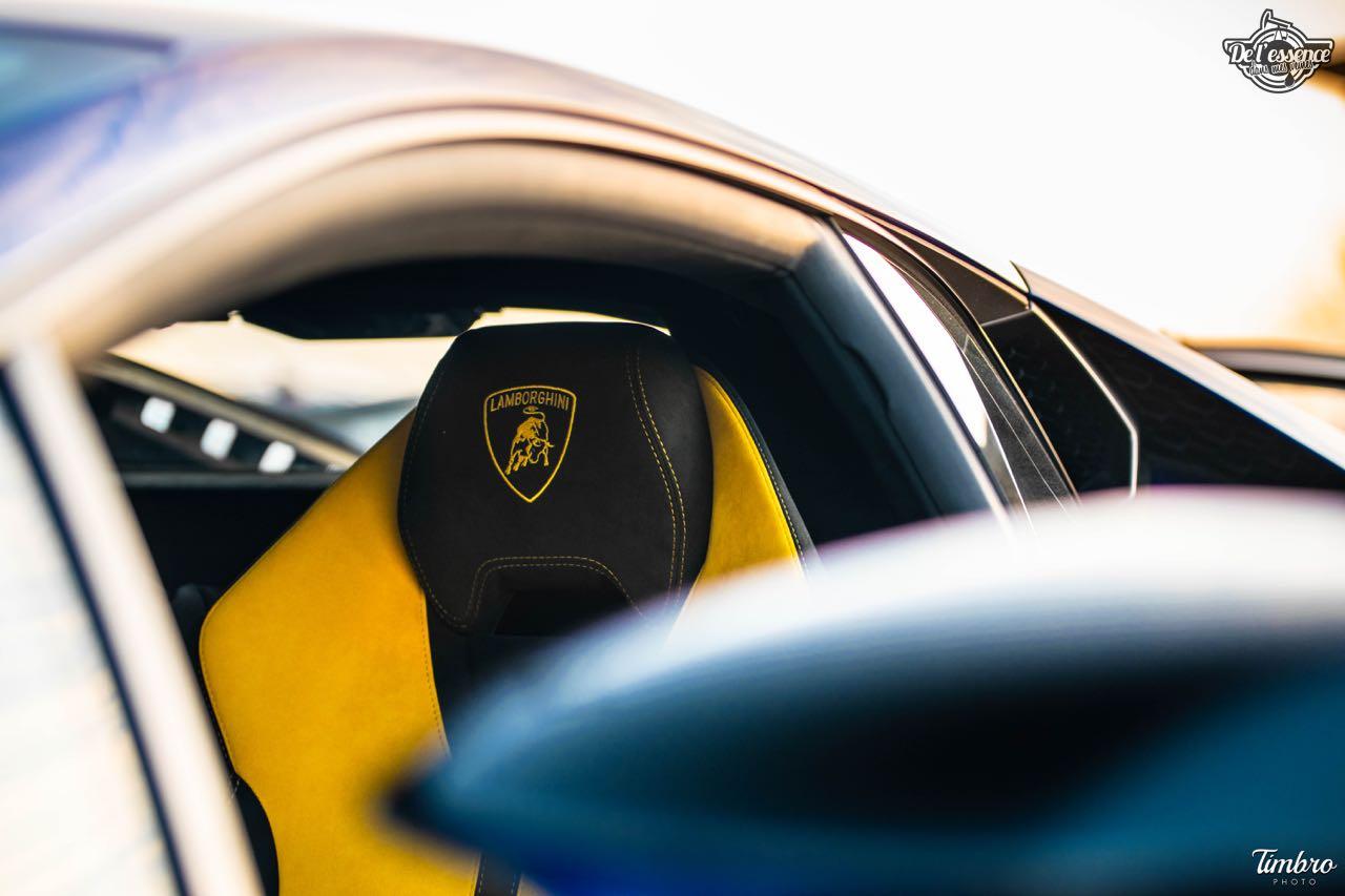 Lamborghini Huracan Performante & Porsche 991 GT3 RS... Atmoféériques ! 24