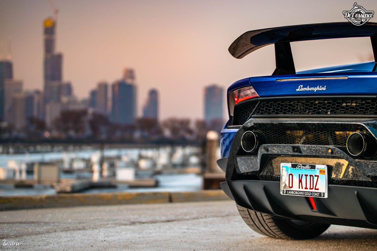 Lamborghini Huracan Performante & Porsche 991 GT3 RS... Atmoféériques ! 22