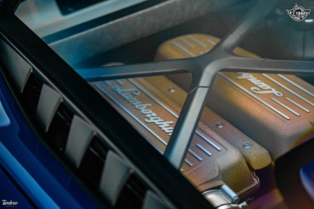 Lamborghini Huracan Performante & Porsche 991 GT3 RS... Atmoféériques ! 20
