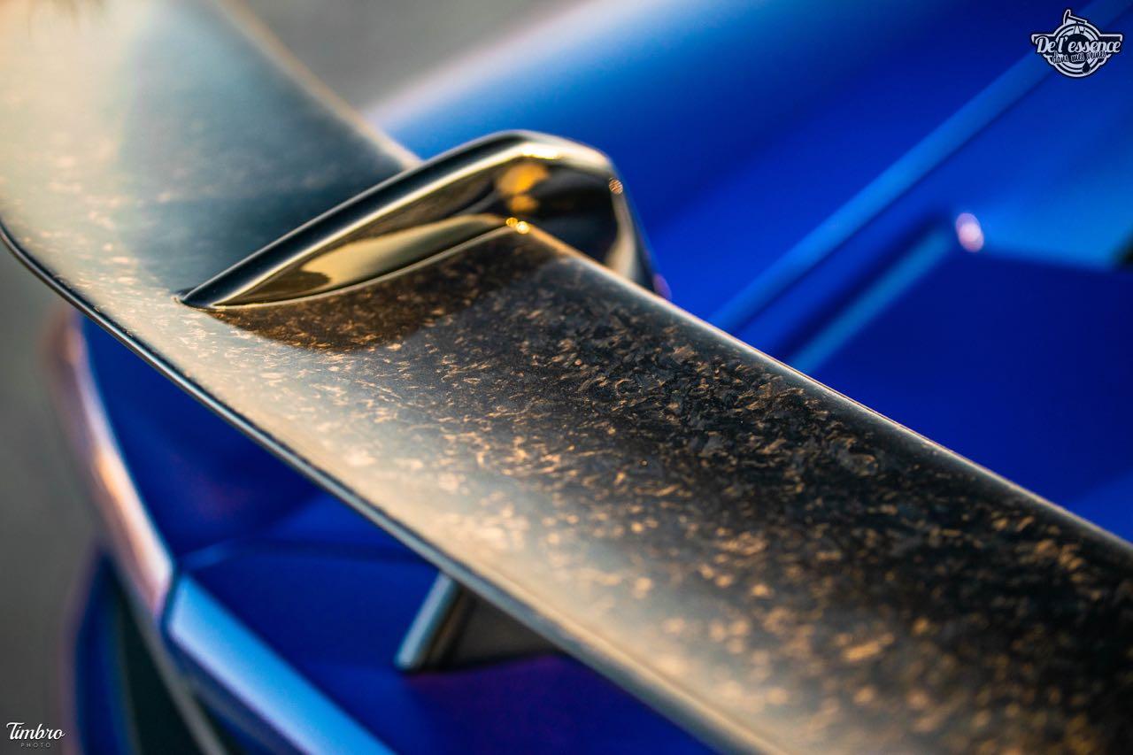 Lamborghini Huracan Performante & Porsche 991 GT3 RS... Atmoféériques ! 9