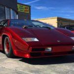 '80 Lamborghini Countach S Turbo... Une belle histoire ! 8