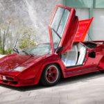 '80 Lamborghini Countach S Turbo... Une belle histoire ! 7
