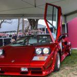 '80 Lamborghini Countach S Turbo... Une belle histoire ! 32
