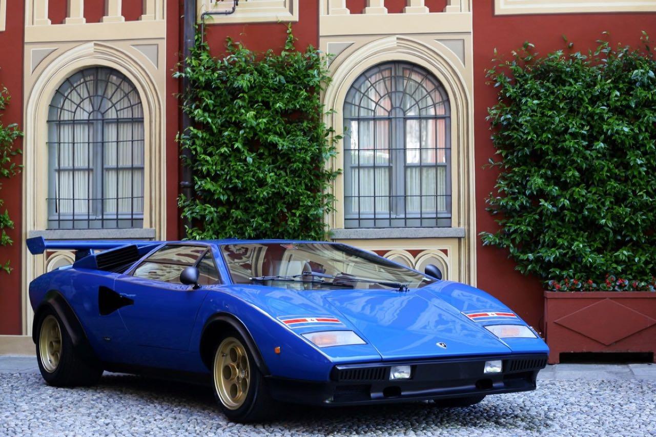 Lamborghini Countach Wolf Specials : Les jouets de Walter ! 40