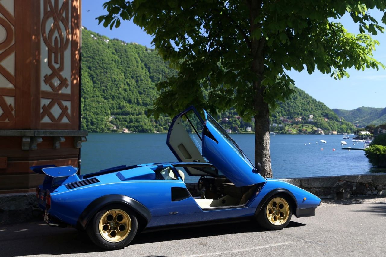 Lamborghini Countach Wolf Specials : Les jouets de Walter ! 33