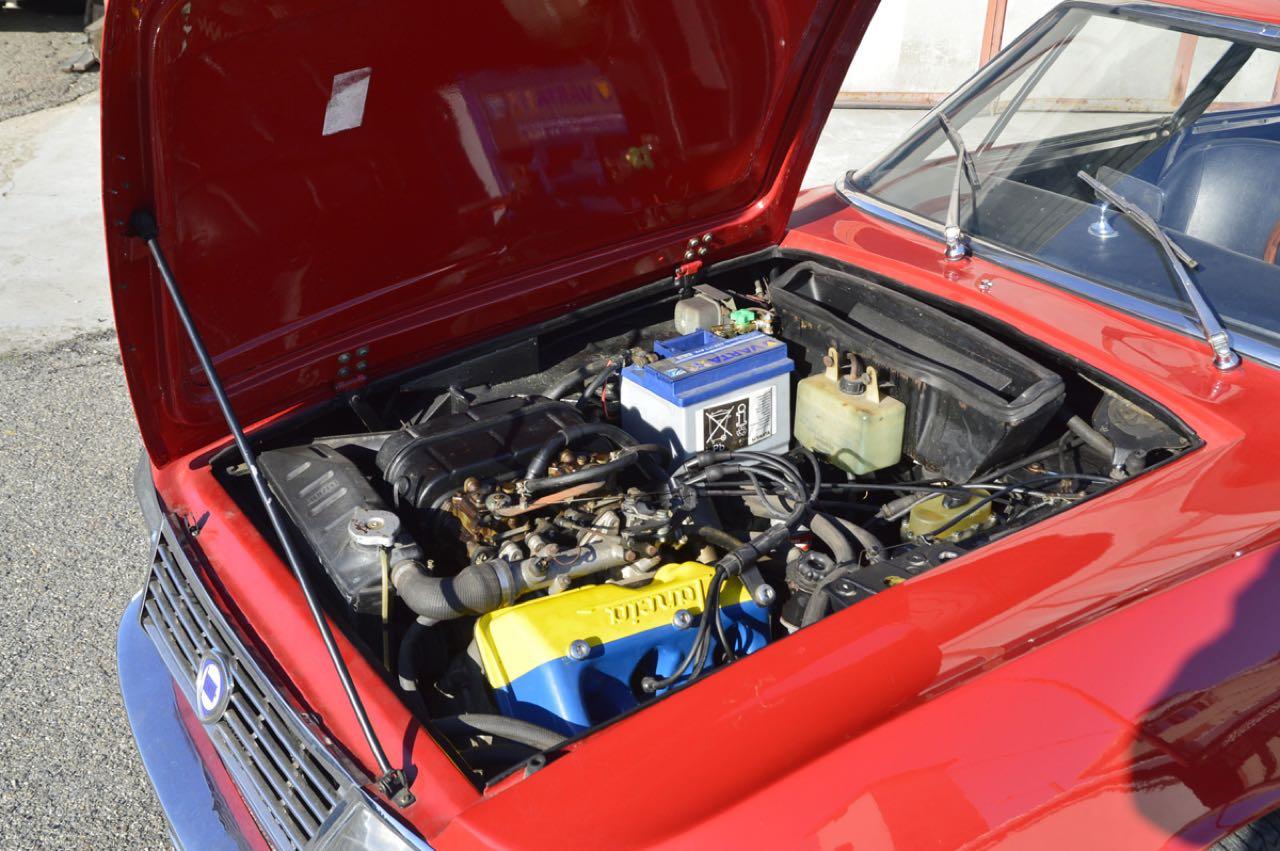Lancia Fulvia Sport Zagato... CoupeZ ! 18