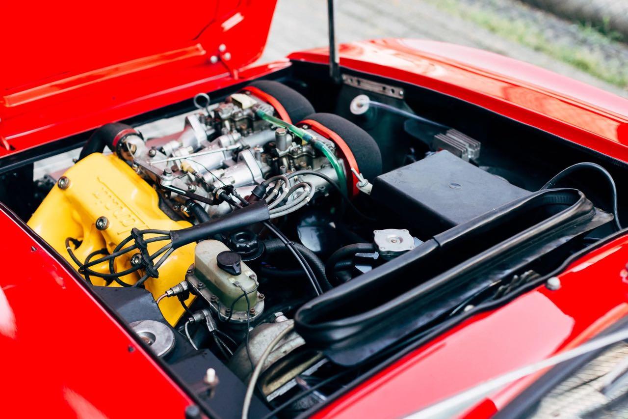 Lancia Fulvia Sport Zagato... CoupeZ ! 17