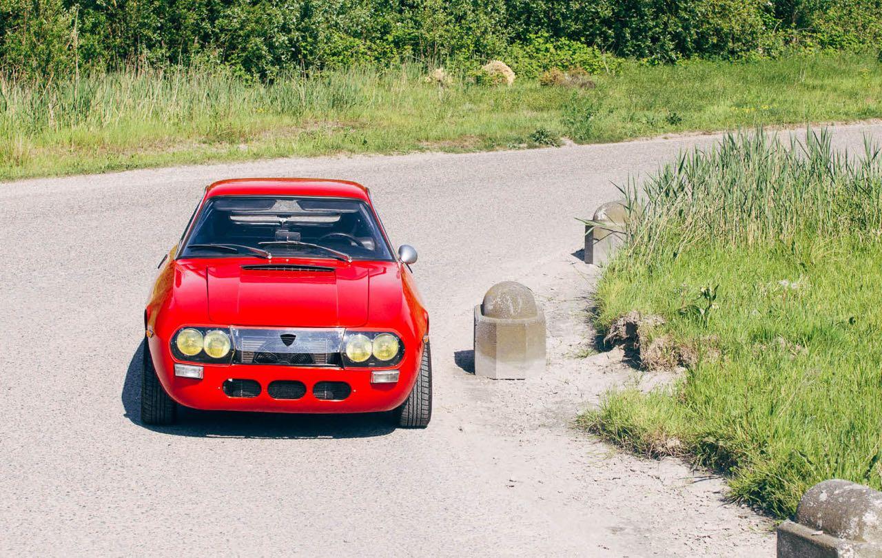 Lancia Fulvia Sport Zagato... CoupeZ ! 8